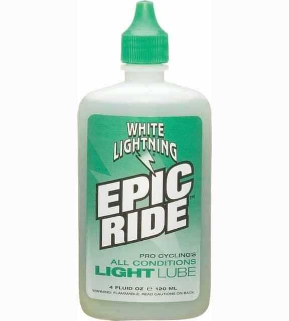 White Lightning White Lightning Epic Ride 4oz