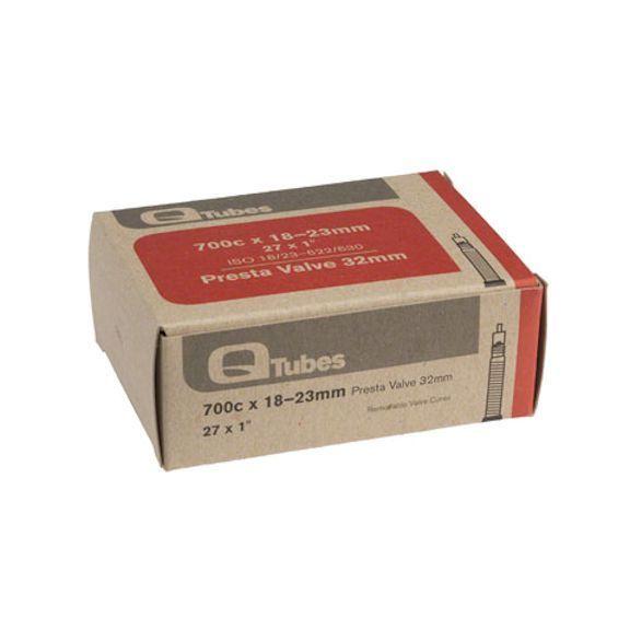 Q-Tubes 700x23-25mm PV 80mm Valve