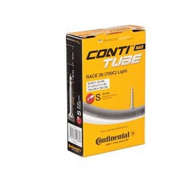 Continental Light Tube 700x20-25mm PV