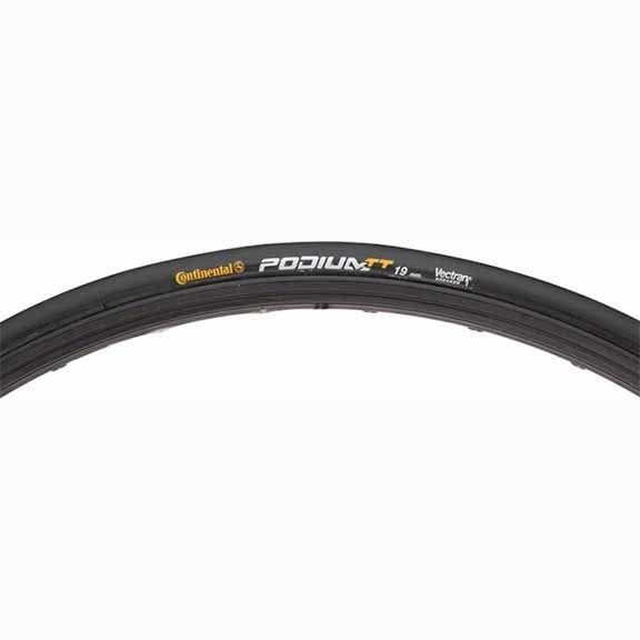 Continental Podium 700x22c Black Tubular