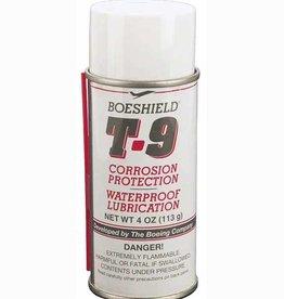 Boeshield T9 4oz Aerosol