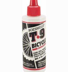 Boeshield T9 4oz Liquid