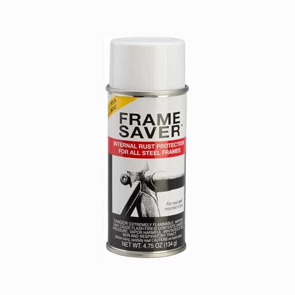 JP Weigle's JP Weigel Frame Saver Aerosol Can with Spout, 4.75oz