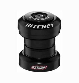 Ritchey Headset Logic Comp 1-1/8 Threadless Black