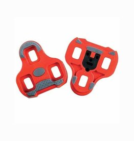 LOOK Look Keo Grip Cleats Red