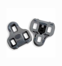 LOOK Keo Grip Cleats Gray