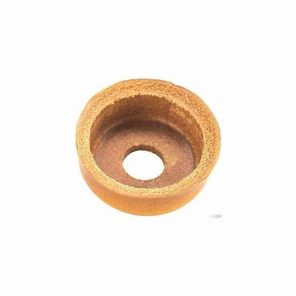 Silca Silca Leather Plunger 30mm