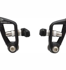 Avid Shorty 4 Front/Rear Cantilever Brake Black