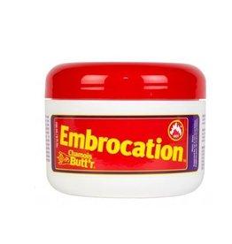 Chamois Butt'r Hot Embrocation 8oz