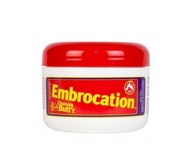 Chamois Butt'r Chamois Butt'r Hot Embrocation 8oz