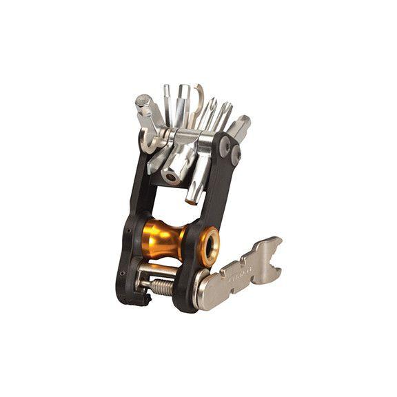 Serfas Serfas 17 Function Co2 Infl/Mini Tool