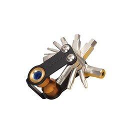 Serfas Serfas 13 Function Co2 Infl/Mini Tool