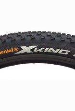 Continental X-King 29 x 2.4 Fold ProTection + Black Chili