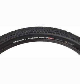 Kenda Kenda Small Block 8 Tire 26x2.1 UST Black DTC
