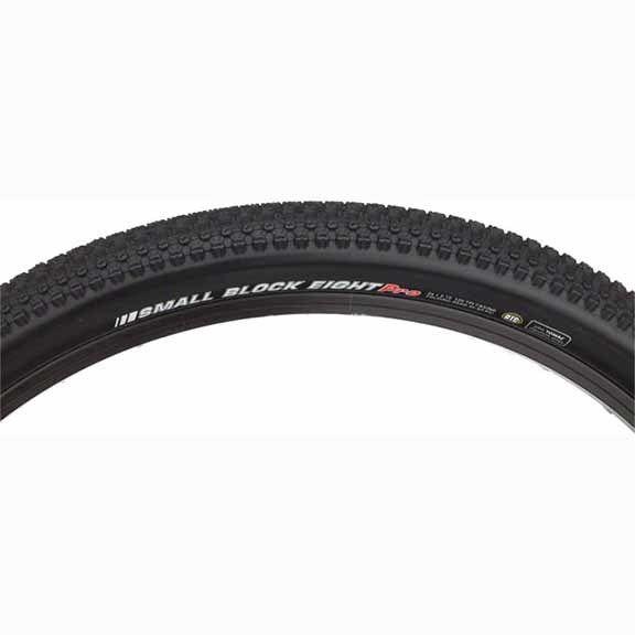 Kenda Small Block 8 Tire 26x2.1 TR Black DTC