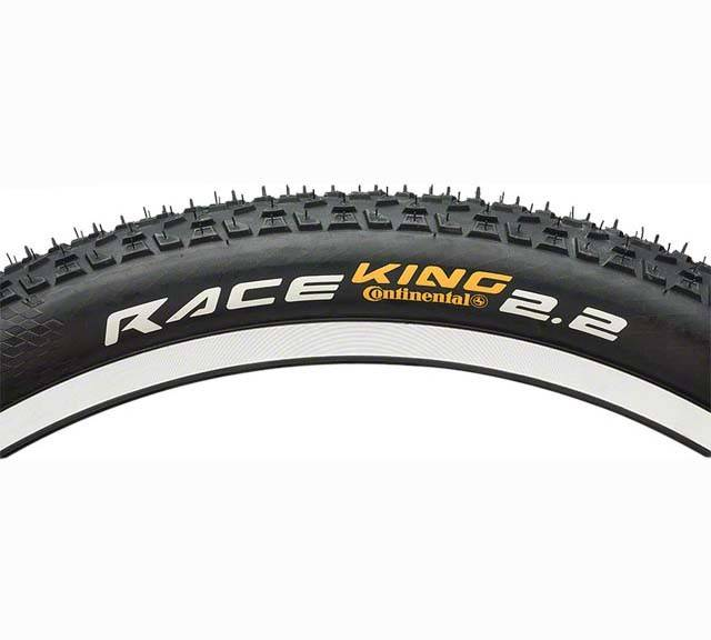 Continental Continental  Race King 29 x 2.2 Fold ProTection + Black Chili