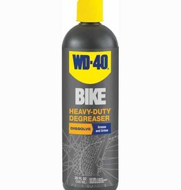 WD-40 WD-40 Bike Heavt Duty Degreaser 20oz