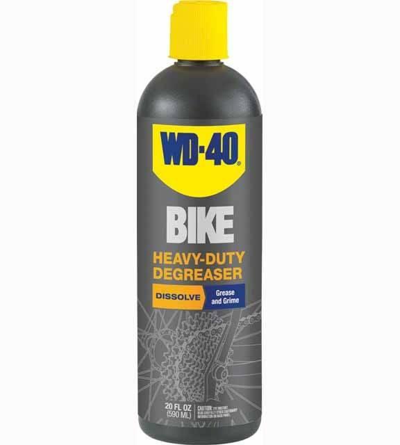 WD-40 Bike Heavt Duty Degreaser 20oz