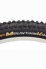 Continental Continental Mountain King II 26 X 2.2 Fold UST Tubeless