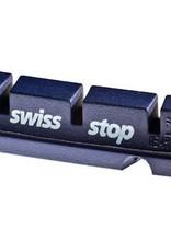 SwissStop Swiss Stop BXP Flash Pro Shimanno/Sram Pads (4 pads)