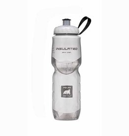 Polar Bottles Polar Insulated 24oz Water Bottle White