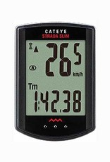 CatEye Strada Slim CC-RW310W Cycling Computer
