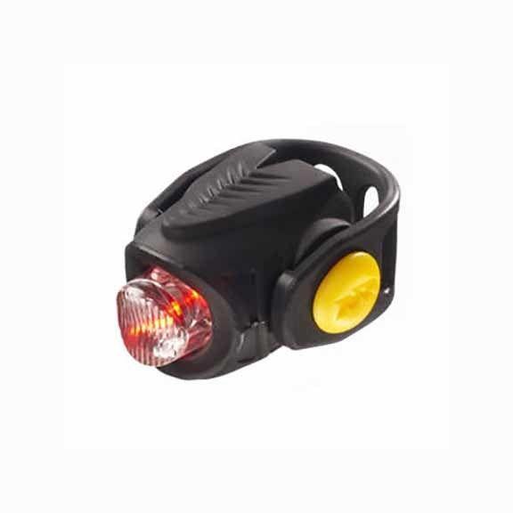 NiteRider NiteRider Stinger Taillight: 1/2 watt LED