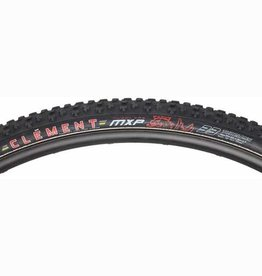Clement MXP Clincher Tire 700x33mm Black