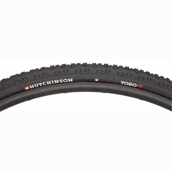 Hutchinson Hutchinson Toro CX Tire 700c x 32 Folding Clincher
