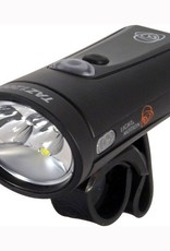 Light and Motion Light and Motion Taz 1200 Rechargeable Headlight: Black