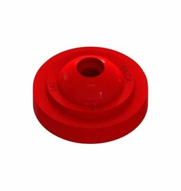 Silca Large Elastmer Washer for Presta Head