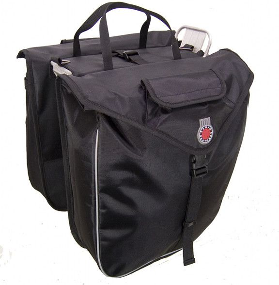 Banjo Brothers Saddle Bag Panniers