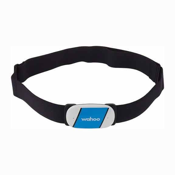 Wahoo Wahoo Tickr Heart Rate Strap For ANT+/Blue Tooth/I-Phone