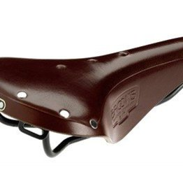 Brooks B17 Standard Antique Brown