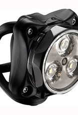 Lezyne Zecto Drive USB Rechargable Headlight Black