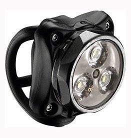 Lezyne Lezyne Zecto Drive USB Rechargable Headlight Black