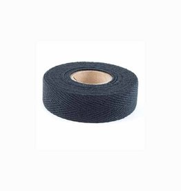 Tressostar Velox Cloth Tape Black One Roll