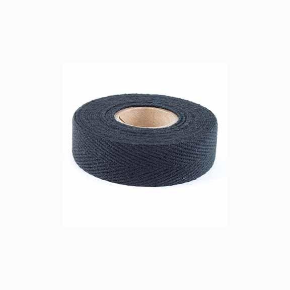 Tressostar Velox  Cloth Tape Black One Roll