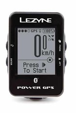 Lezyne Power GPS Cycling Computer