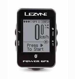 Lezyne Lezyne Power GPS Cycling Computer