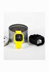 Giordana Limited Edition Watch Black/Fluo