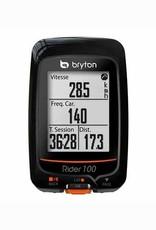 Bryton GPS Rider 100E Cycling Computer