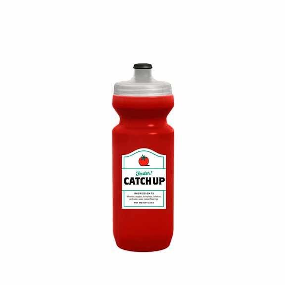 Spurcycle Spurcycle Catch Up Water Bottle