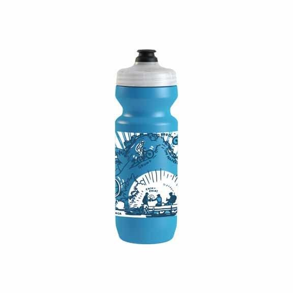 Spurcycle Spurcycle Dirty McNally Water Bottle