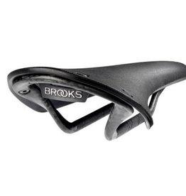 Brooks Brooks C13 Candium Saddle Black