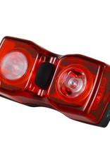 Serfas Serfas USB Twin 1/2 Watt Tail Light