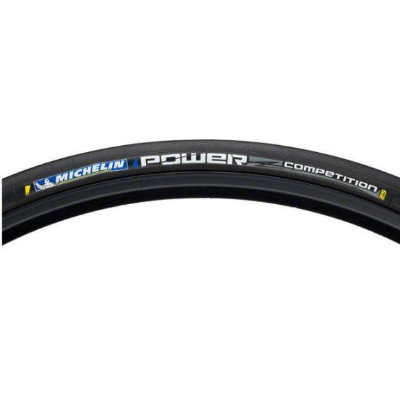 Michelin Michelin Power Competition Tire 700x25mm  Black