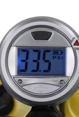Serfas FPD 200 Digital Floor Pump Chorme