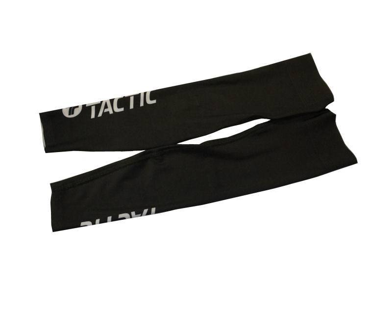 Tactic Mens Arm Warmers Black