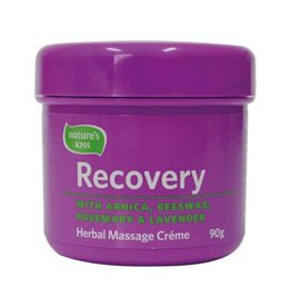 Natures Kiss Natures Kiss Recovery Rub